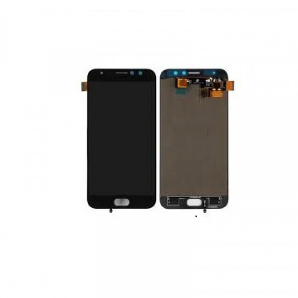 Дисплей Asus ZD552KL (ZenFone 4 Selfie Pro) в сборе с тачскрином Черный