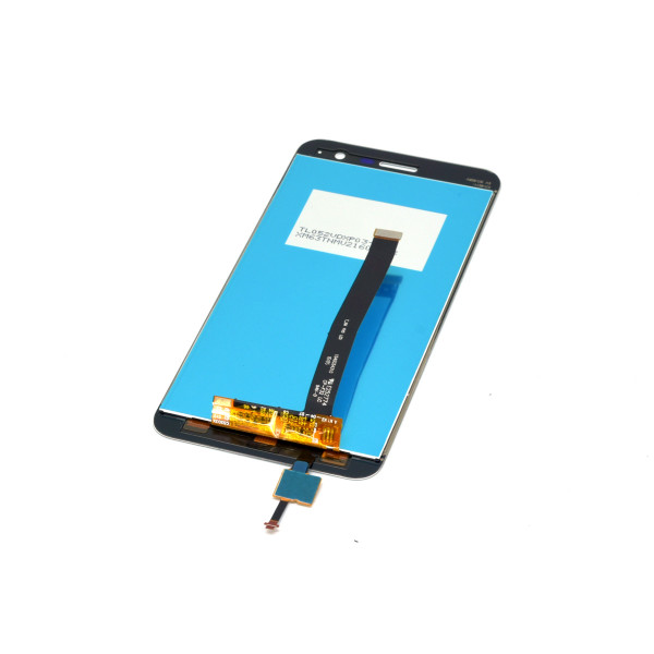 Дисплей Asus ZE520KL (ZenFone 3) в сборе с тачскрином Белый