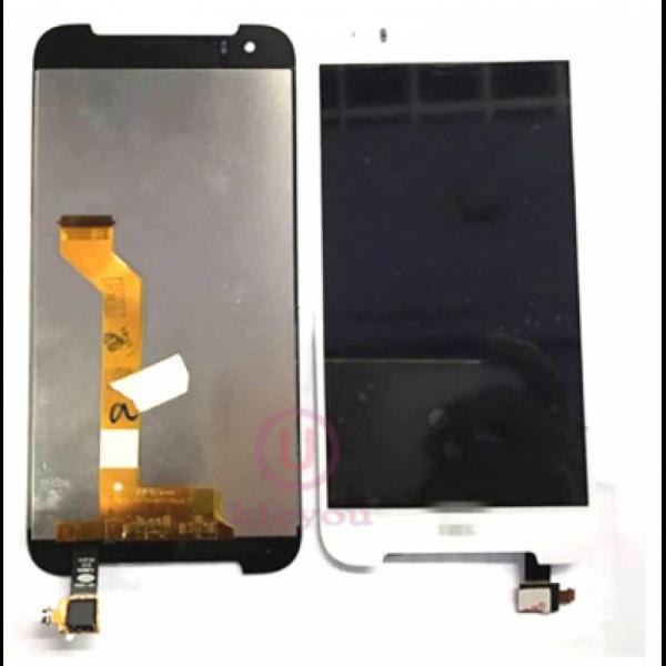 Дисплей HTC Desire 830 Dual в сборе с тачскрином Белый