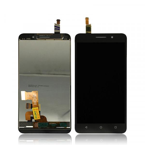 Дисплей Huawei Honor 4X (CHE2-L11) в сборе с тачскрином Черный