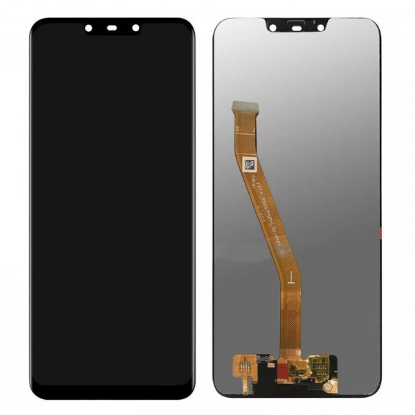 Дисплей Huawei Mate 20 Lite ( SNE-LX1 ) в сборе с тачскрином Черный