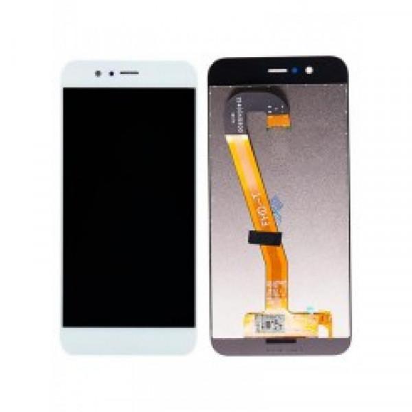 Дисплей Huawei Nova 2 (PIC-LX9) в сборе с тачскрином Белый