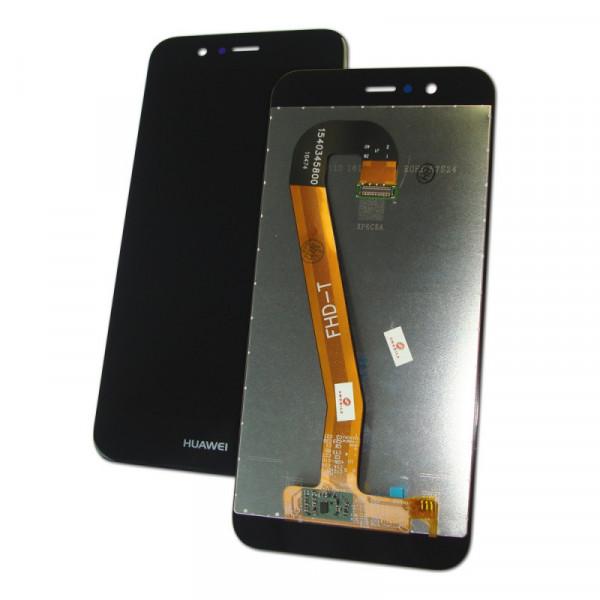 Дисплей Huawei Nova 2 (PIC-LX9) в сборе с тачскрином Черный