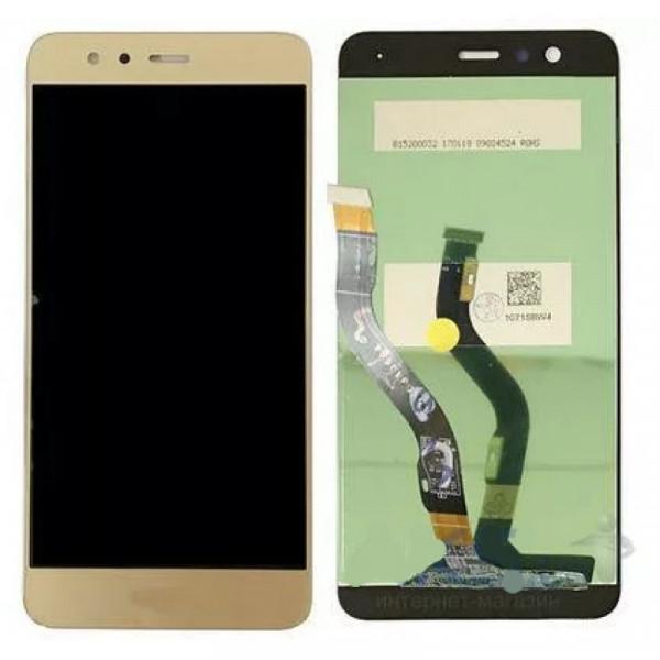 Дисплей Huawei Nova Lite 2017 / P9 Lite Mini (SLA-L22) в сборе с тачскрином Золото