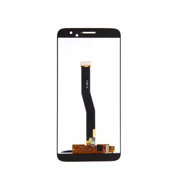 Дисплей Huawei Nova Plus/ G9 Plus/ MLA-L01 в сборе с тачскрином Белый