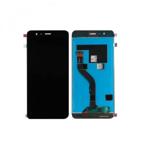 Дисплей Huawei P10 Lite (WAS-LX1) в сборе с тачскрином Черный