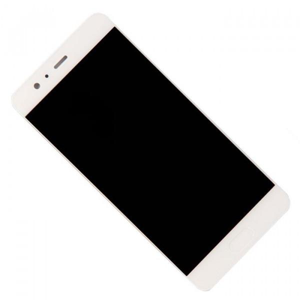 Дисплей Huawei P10 Plus (VKY-AL00 / VKY-L09 / VKY-L29) в сборе с тачскрином Белый