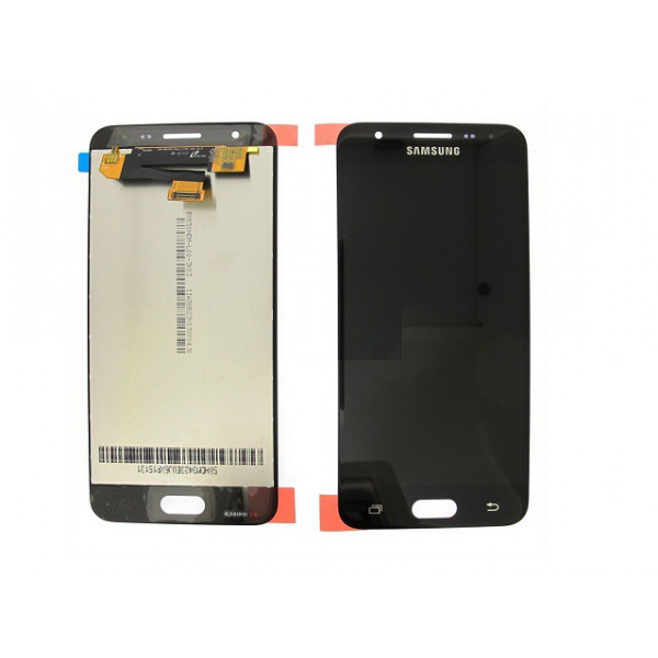 Дисплей Samsung G570F (J5 Prime) в сборе с тачскрином Черный