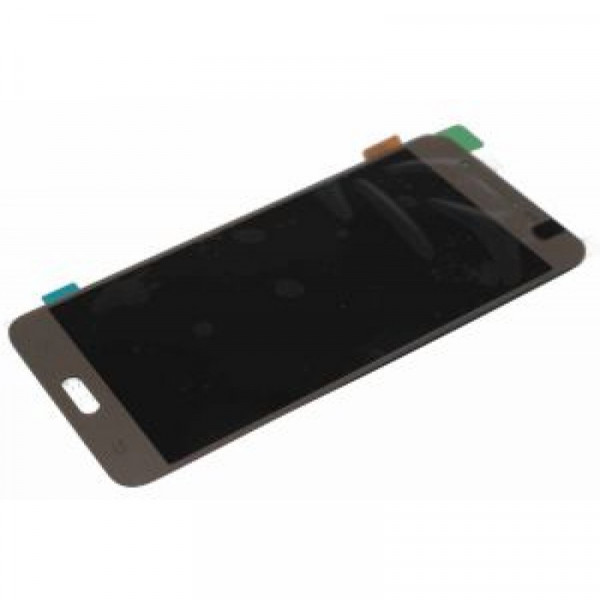 Дисплей Samsung J510F (J5 2016) в сборе с тачскрином Золото - (OLED)