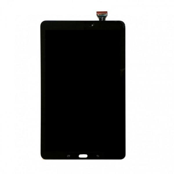"""Дисплей Samsung T560/T561 (Tab E 9.6"""" Wi-Fi/3G) в сборе с тачскрином Черный"""