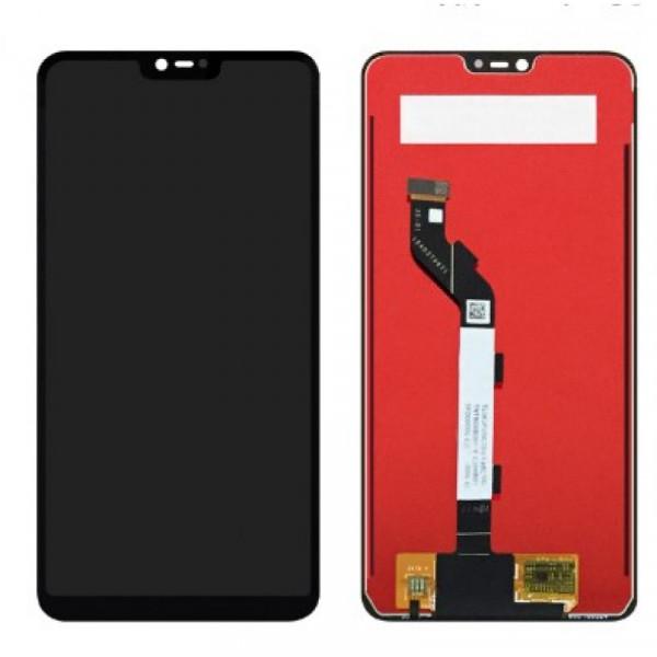 Дисплей Xiaomi Mi 8 в сборе с тачскрином (TFT )Черный
