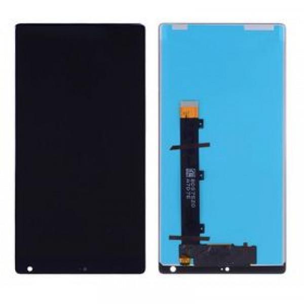 Дисплей Xiaomi Mi Mix в сборе с тачскрином Черный