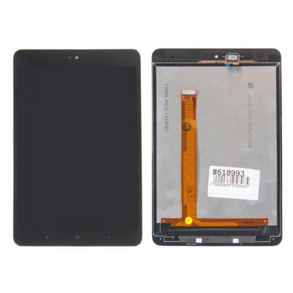 Дисплей Xiaomi MiPad 2 в сборе с тачскрином Черный