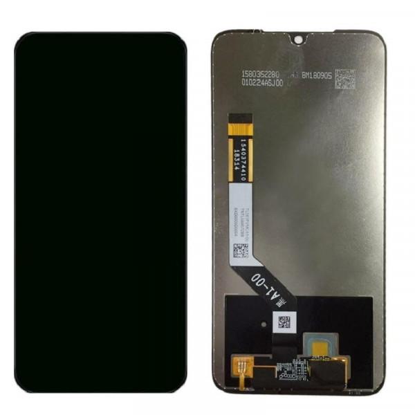 Дисплей Xiaomi Redmi Note 7 в сборе с тачскрином Черный
